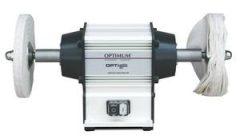 OPTI Polish GU 20P -230V polírozógép a munkadarabok felületének megmunkálásához