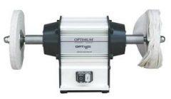 OPTI Polish GU 25P  polírozógép a munkadarabok felületének megmunkálásához