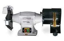 Optimum GZ 20C csiszoló- és köszörűgép
