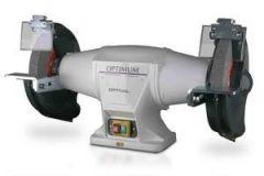 Optimum GZ 20D kettős köszörűgép