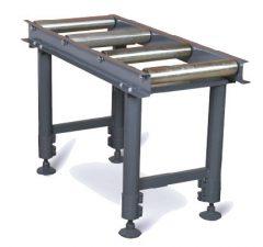 Optimum MSR 4 Görgős anyagtovábbító asztalok