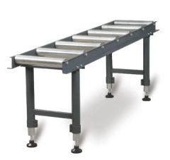Optimum MSR 7 Görgős anyagtovábbító asztalok