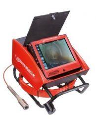 Rothenberger ROCAM® 4 PLUS Csővizsgáló kamerák