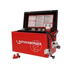 """Rothenberger Rofrost Turbo R290 2"""" elektromos csőfagyasztó"""