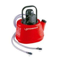 Rothenberger ROCAL 20 Vízkőtelenítő szivattyú (61100)