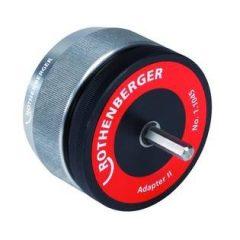Rothenberger sorjázó adapter I 1500000237-hez